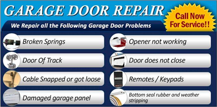 Ceres Garage Doors